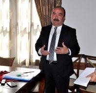 041 - AİBÜ'de 'Mengen Aşçılık Geleneği' Çalıştayı