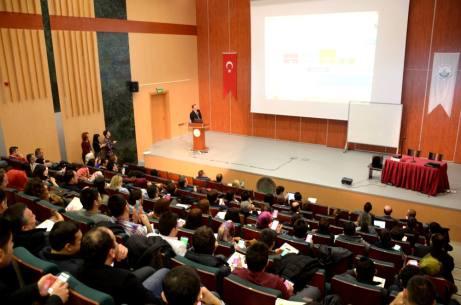 DSC 6381 - Bilişim Teknolojileri Eğitimcileri AİBÜ'de Biraraya Geldi