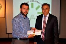 DSC 5052 - İlahiyat Fakültesi'nde Kur'an-ı Kerim'i Güzel Okuma Yarışması