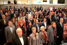 DSC 2394 - 2015-2016 Akademik Yılı Mezuniyet ve İzzet Baysal Vakfı Ödül Töreni…