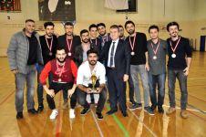 DSC 0031 - 15 Temmuz Şehidimiz Ozan Özen Anısına Düzenlenen Futbol Turnuvası'nın İkincisi Gerçekleştirildi