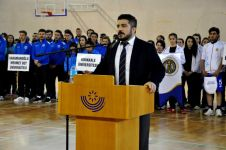 DSC 0407 - Türkiye Üniversiteler Arası Hokey Şampiyonası, AİBÜ'de Başladı