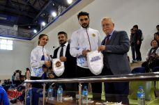 DSC 0454 - Türkiye Üniversiteler Arası Hokey Şampiyonası, AİBÜ'de Başladı