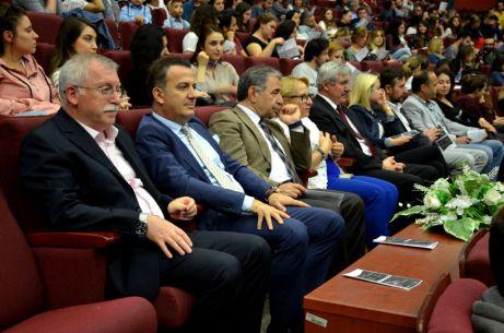 DSC 1748 - İzzet Baysal Gençlik Orkestrası'ndan 19 Mayıs'a Özel Caz Konseri…