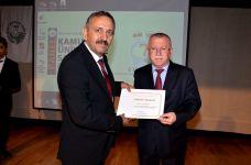 DSC 5217 - Bolu'da Kamu-Üniversite-Sanayi Birlikteliği Gelişiyor