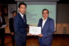 DSC 5219 - Bolu'da Kamu-Üniversite-Sanayi Birlikteliği Gelişiyor