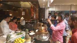 15 - Hindistan'da Türk Mutfağını Tanıttı