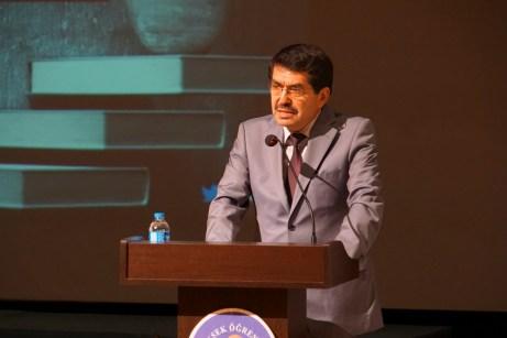"""DSC08661 - Doç. Dr. Şaban Karasakal, KYK'lı Öğrencilere """"İsraf""""ı Anlattı."""