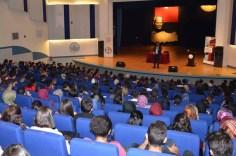 DSC 0042 - BAİBÜ'de Girişimcilik Zirvesi...