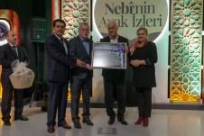 DSC00235 - Prof. Dr. Nihat Hatipoğlu, Üniversitemizin Konuğu Oldu