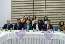DSC00315 - Prof. Dr. Nihat Hatipoğlu, Üniversitemizin Konuğu Oldu