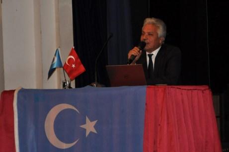 DSC 0053 - Doğu Türkistan'daki Müslüman Türkler, Türkiye'nin Desteğini Bekliyor