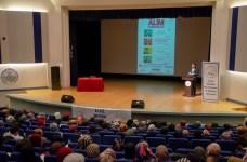 DSC 0854 - ALİM Konferanslarına Büyük İlgi