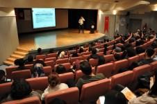DSC 0974 - Erasmus Koordinatörlüğü Gençlik Projelerini Tanıttı