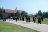 DSC 5431 - Bolu Abant İzzet Baysal Üniversitesi'nde Nevruz Programı Düzenlendi
