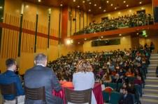 DSC 5914 9 - Yeni Fakültemiz Hızlı Başladı, Sağlık Bilimleri Fakültesi İlk Kariyer Günlerini Düzenledi