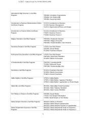 e Sertifika Programlari Page 08 - E-Sertifika Programları Hk. Duyuru