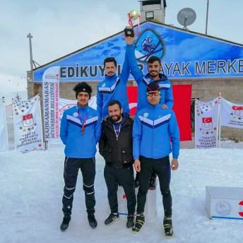 muay thai 6 - Üniversitemiz İki Türkiye Şampiyonası'ndan Ödüllerle Döndü