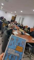 20190404 121819 - AKİMER'den Kütüphaneler Haftası Etkinliği