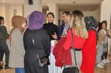 DSC 0024 - Erasmus+ Öğrenci Öğrenim Hareketliliği Bilgilendirme Toplantısı Yapıldı
