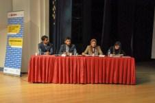 DSC 0173 - MARSA Projesi Kapsamında Mülteciler Konusu Uluslararası Panelde Konuşuldu