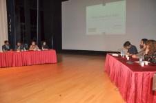 DSC 0182 - MARSA Projesi Kapsamında Mülteciler Konusu Uluslararası Panelde Konuşuldu