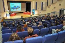 DSC 0190 - MARSA Projesi Kapsamında Mülteciler Konusu Uluslararası Panelde Konuşuldu