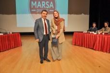 DSC 0214 - MARSA Projesi Kapsamında Mülteciler Konusu Uluslararası Panelde Konuşuldu