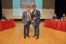 DSC 0217 - MARSA Projesi Kapsamında Mülteciler Konusu Uluslararası Panelde Konuşuldu
