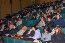 DSC 1502 - 15. Akbank Kısa Film Festivali Ödüllü Filmleri, BAİBÜ'lü Sinemaseverlerle Buluştu