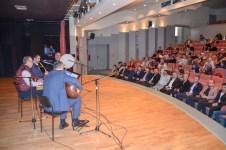 DSC 8163 - Ufka Yolculuk Bilgi ve Kültür Yarışması'nın Ödül Töreni BAİBÜ'de Yapıldı