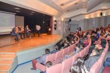 DSC 8221 - Ufka Yolculuk Bilgi ve Kültür Yarışması'nın Ödül Töreni BAİBÜ'de Yapıldı