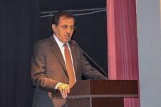 """DSC 8305 - 2019 Prof. Dr. Fuat Sezgin Yılı kapsamında  """"İslam, Bilim ve Teknoloji"""" Paneli Düzenlendi"""