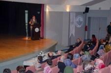 """DSC 8370 - 2019 Prof. Dr. Fuat Sezgin Yılı kapsamında  """"İslam, Bilim ve Teknoloji"""" Paneli Düzenlendi"""