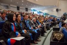 DSC 0003 5 - BAİBÜ İletişim Fakültesi Gazetecilik Bölümü İlk Mezunlarını Verdi