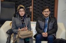 DSC 0283 - SEDAŞ Proje Fikri Yarışması'nda Ödül Alan Öğrencilerden Rektör Alişarlı'ya Ziyaret