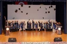 DSC 3345 - Mütercim Tercümanlık Bölümü 2'nci Mezuniyet Töreni Yapıldı