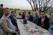 DSC 4210 - BAİBÜ İlahiyat Fakültesi tarafından Kadir Gecesi'ne Özel Program Düzenlendi