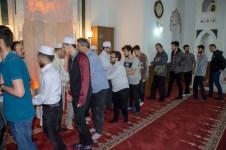DSC 4462 - BAİBÜ İlahiyat Fakültesi tarafından Kadir Gecesi'ne Özel Program Düzenlendi