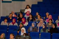DSC 6729 1 - Baş Tacı Anneler Üniversitemizde