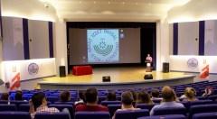 DSC 8796 - Üniversitemiz, YÖK Denklik Kurulu Çalıştayı'na Ev Sahipliği Yaptı