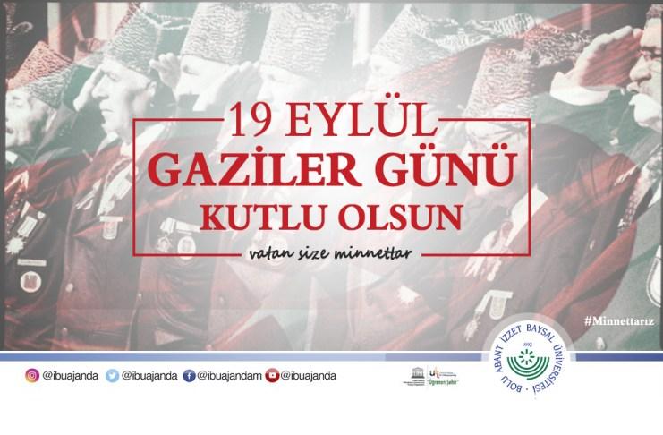 gazi banner - Anasayfa