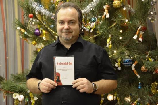 Meglepetés ajándék férfiaknak: Dr. Dombi Csaba a feleségétől kapta karácsonyra