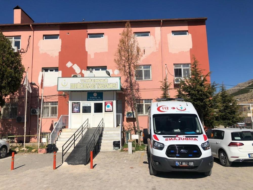 Mardin'de bir doktor evinde ölü bulundu