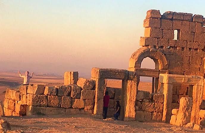 Tarihi Kazık-2