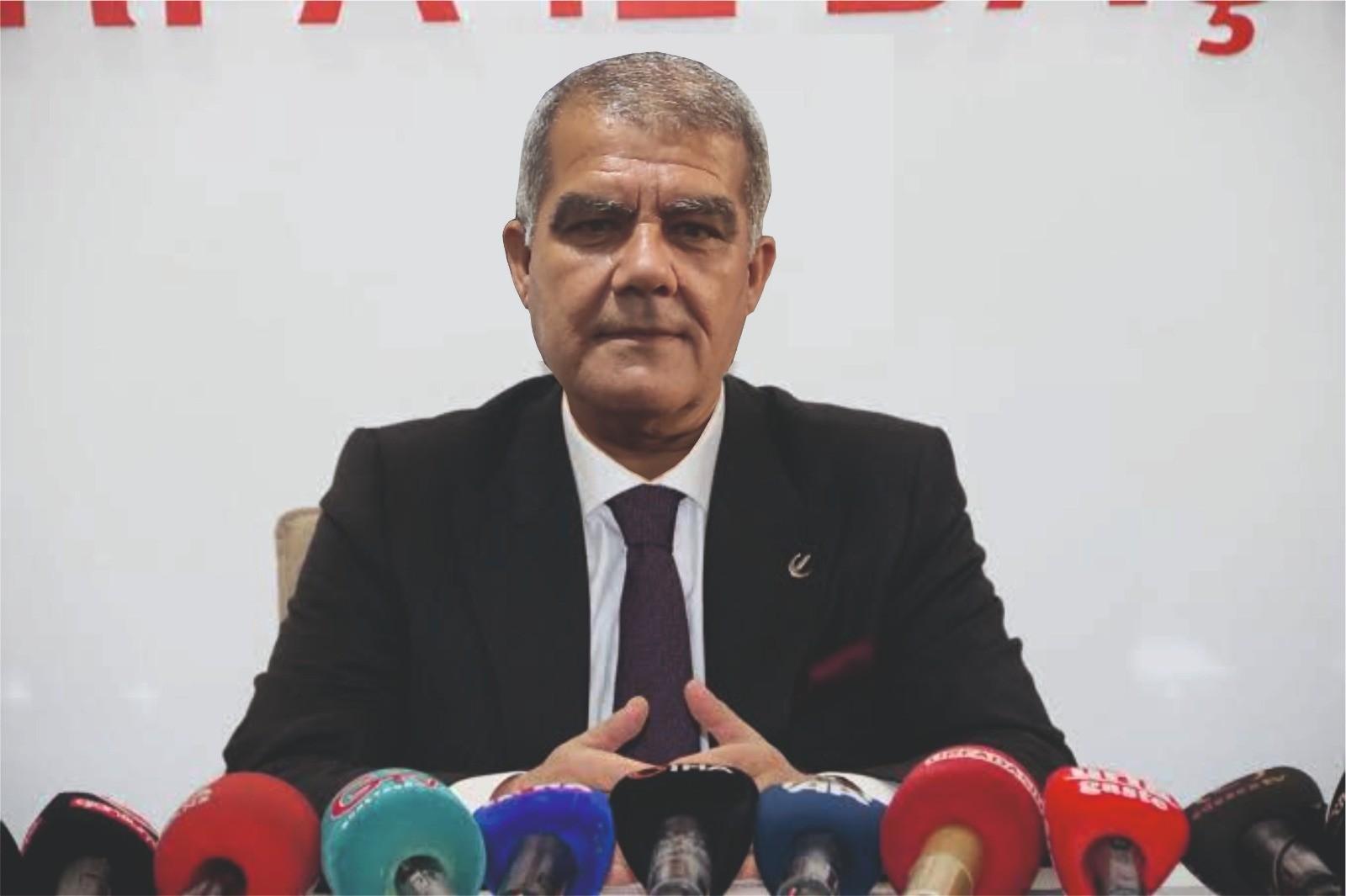 Yeniden Refah partisi Diyarbakır il başkan yardımcısı Mustafa Şenol Mehmet Akif'i anlattı
