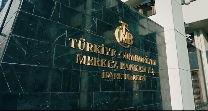 Merkez Bankası'nın başkanı değişti