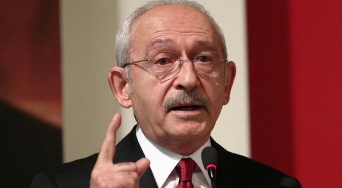 Kılıçdaroğlu'dan 'İstanbul Sözleşmesi' tepkisi