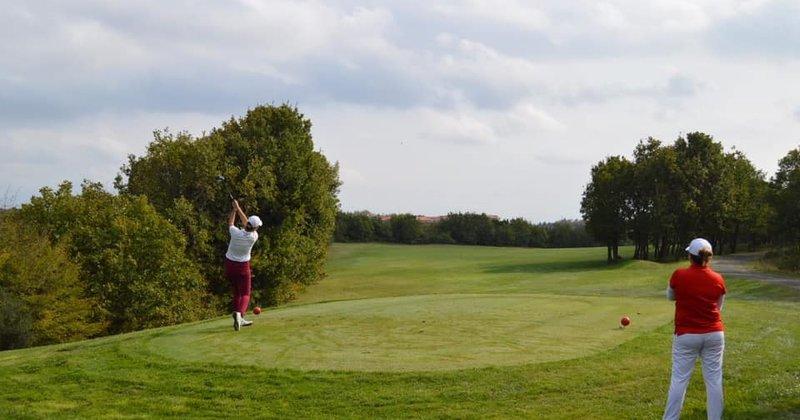 Diyarbakır golf ile tanışıyor