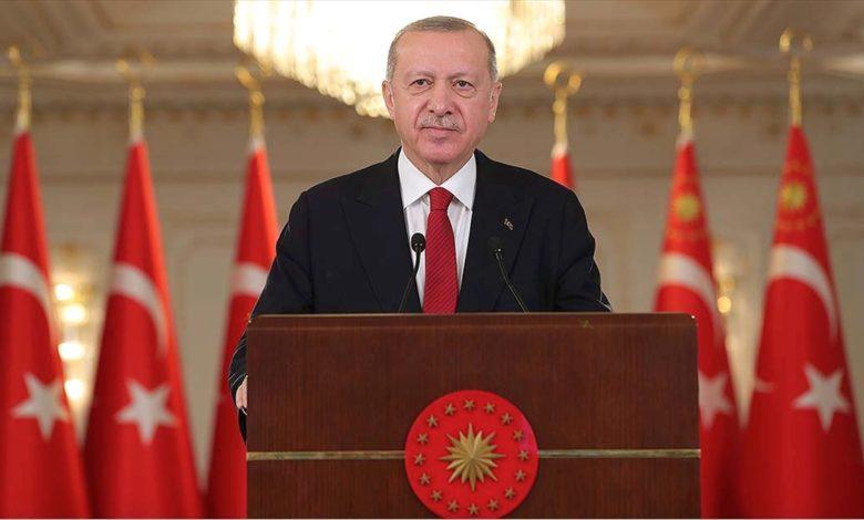 Cumhurbaşkanı: Bugün insansız hava araçlarında dünyanın en iyi ülkesinden birisiyiz